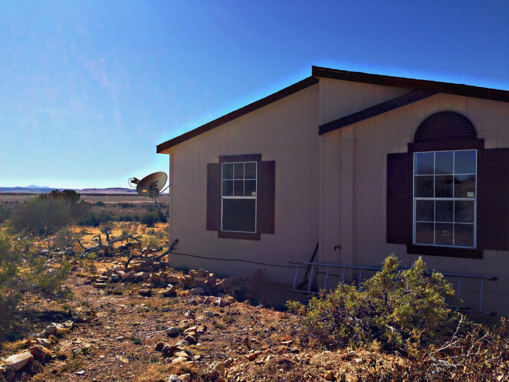 Off The Grid Living At It S Finest Williams Az Valle